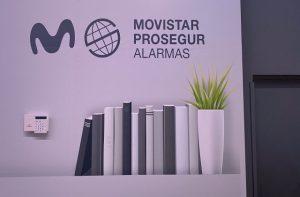 Movistar Prosegur Alarmas