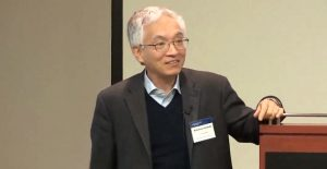Nobuhiro Kiyotaki, premio Fronteras 2020 del conocimiento del BBVA