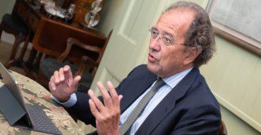 Ramiro Mato, consejero independiente del Banco Santander