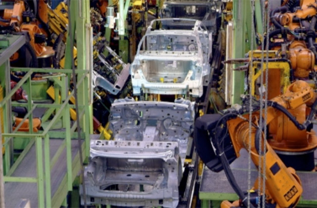 Eurozona-PMIs manufactureros