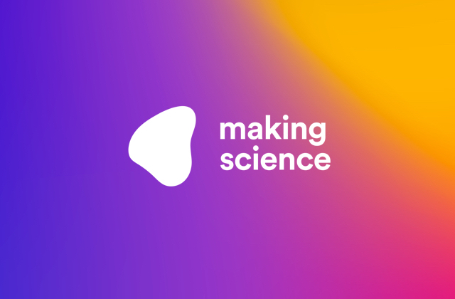 making_science