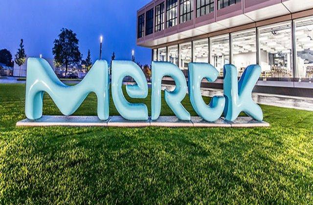 Laboratorios Merck