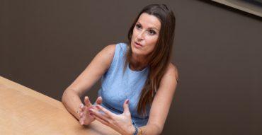 Patricia Urbez, consejera independiente de Enagas
